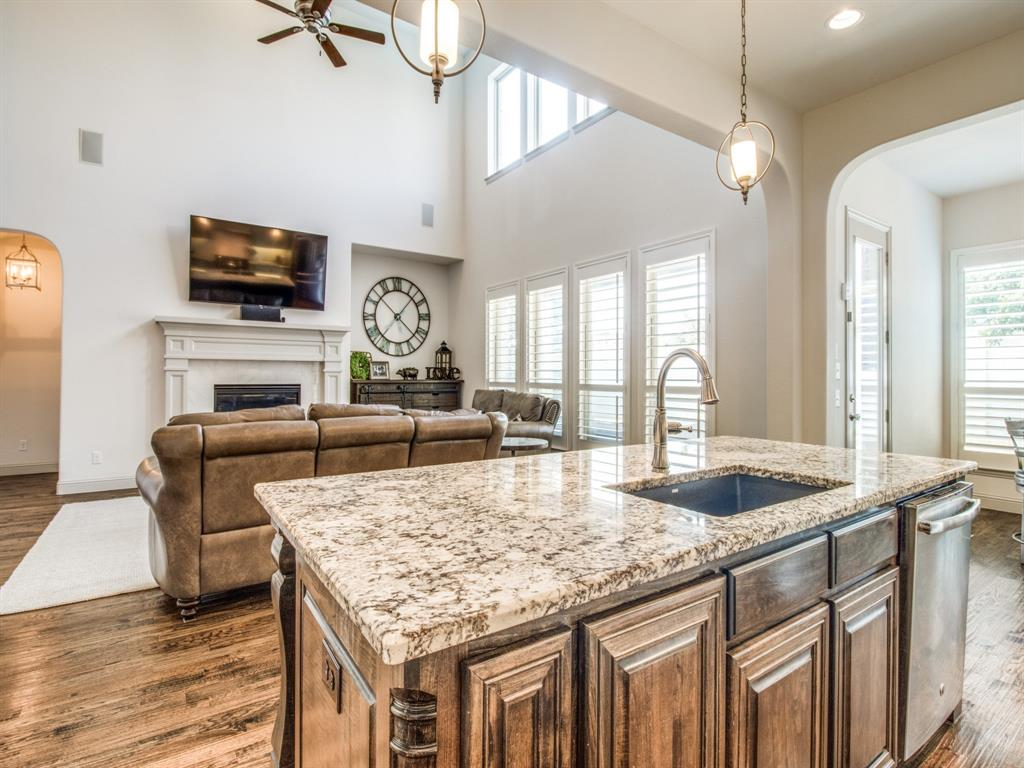 Active Option Contract | 2662 Berry Brook  Lane Frisco, TX 75034 16