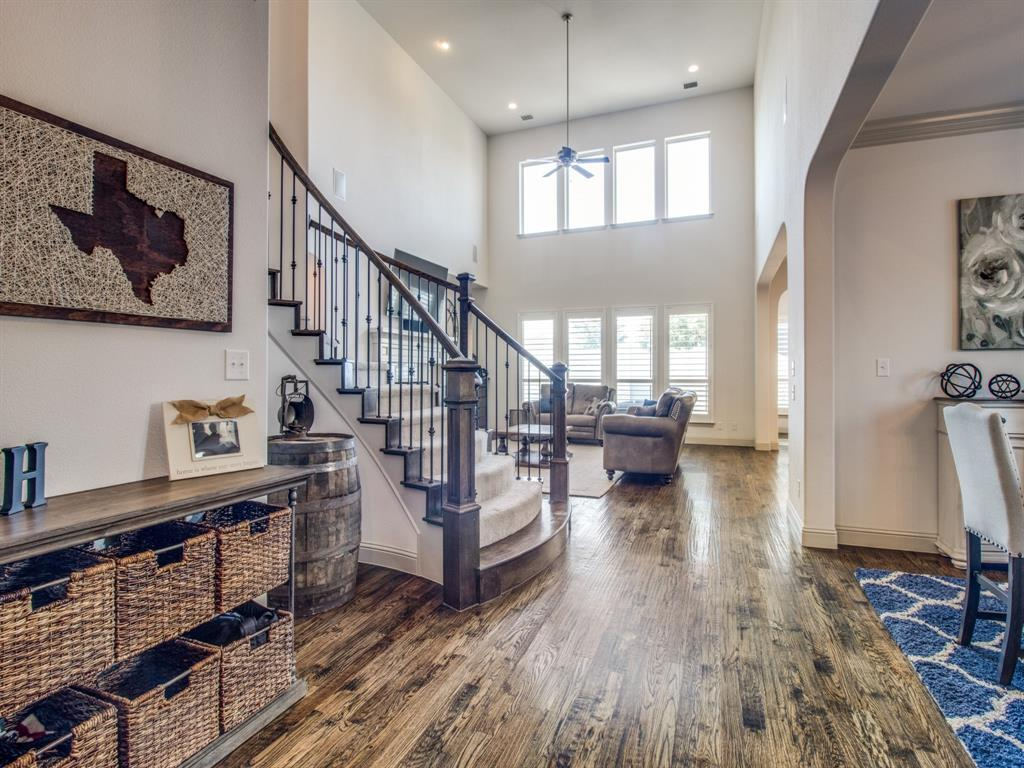 Active Option Contract | 2662 Berry Brook  Lane Frisco, TX 75034 3