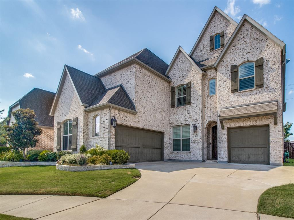 Active Option Contract | 2662 Berry Brook  Lane Frisco, TX 75034 31