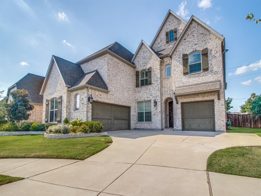 Active Option Contract | 2662 Berry Brook  Lane Frisco, TX 75034 7