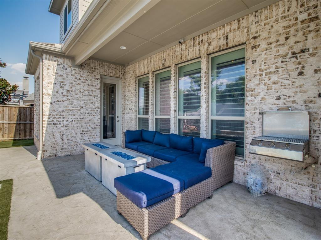 Active Option Contract | 2662 Berry Brook  Lane Frisco, TX 75034 9