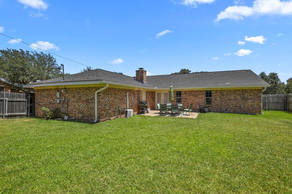 Sold Property | 1901 Wisteria Drive Grand Prairie, Texas 75050 29