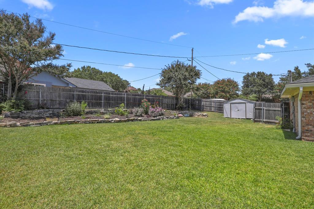 Sold Property | 1901 Wisteria Drive Grand Prairie, Texas 75050 30