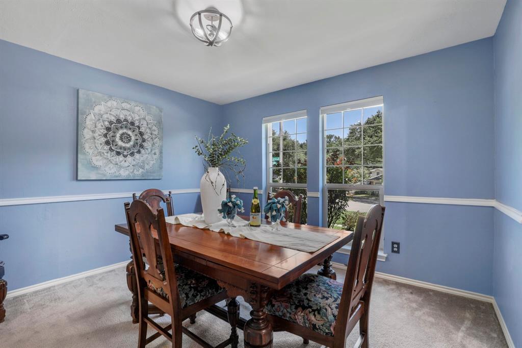 Sold Property | 1901 Wisteria Drive Grand Prairie, Texas 75050 7