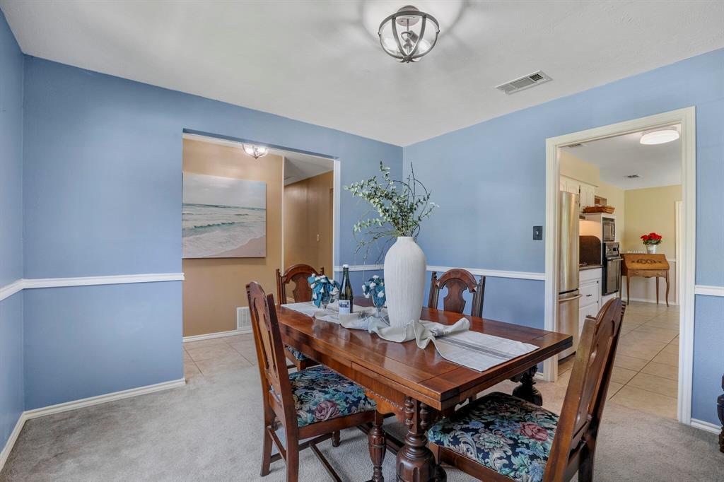 Sold Property | 1901 Wisteria Drive Grand Prairie, Texas 75050 8