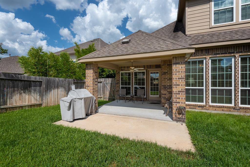 Active | 25211 Lancaster Pine  Drive Spring, TX 77389 34