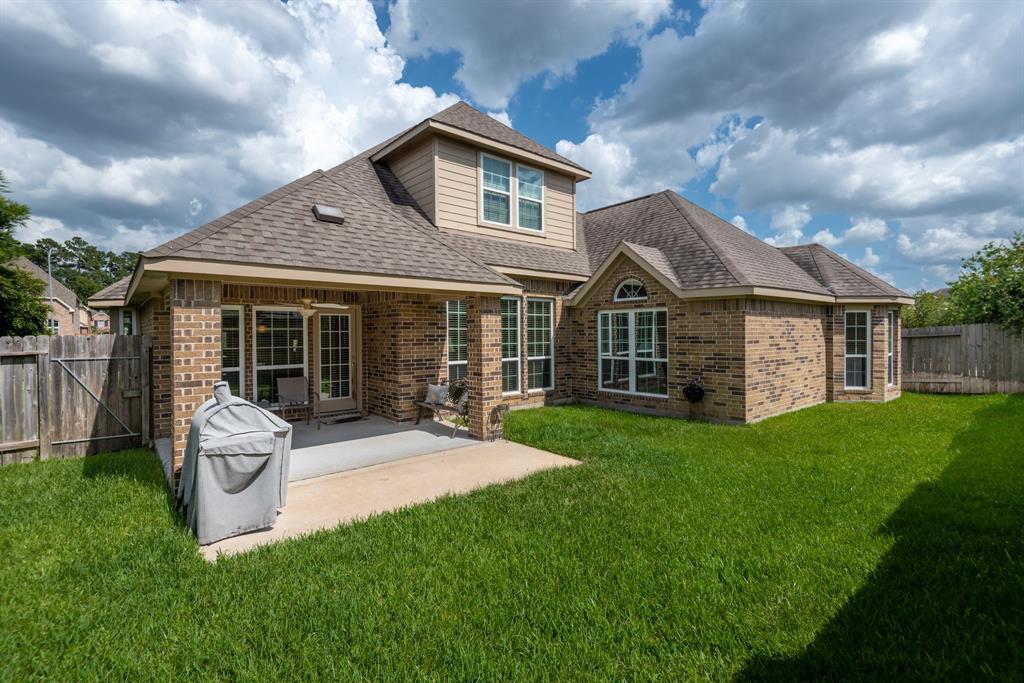 Active | 25211 Lancaster Pine  Drive Spring, TX 77389 35