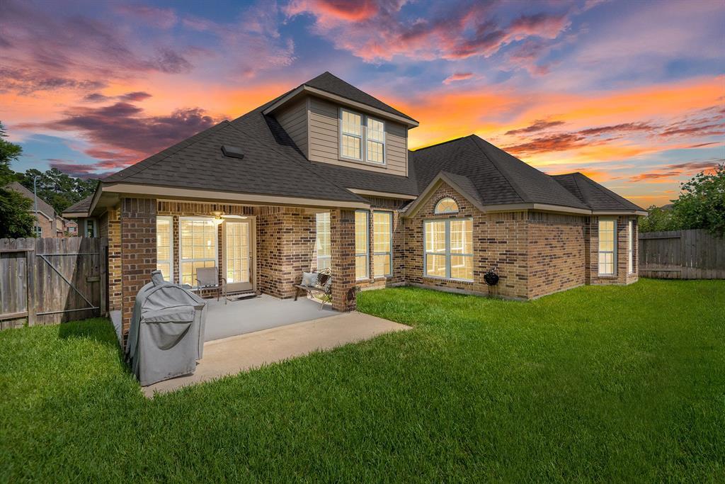 Active | 25211 Lancaster Pine  Drive Spring, TX 77389 37