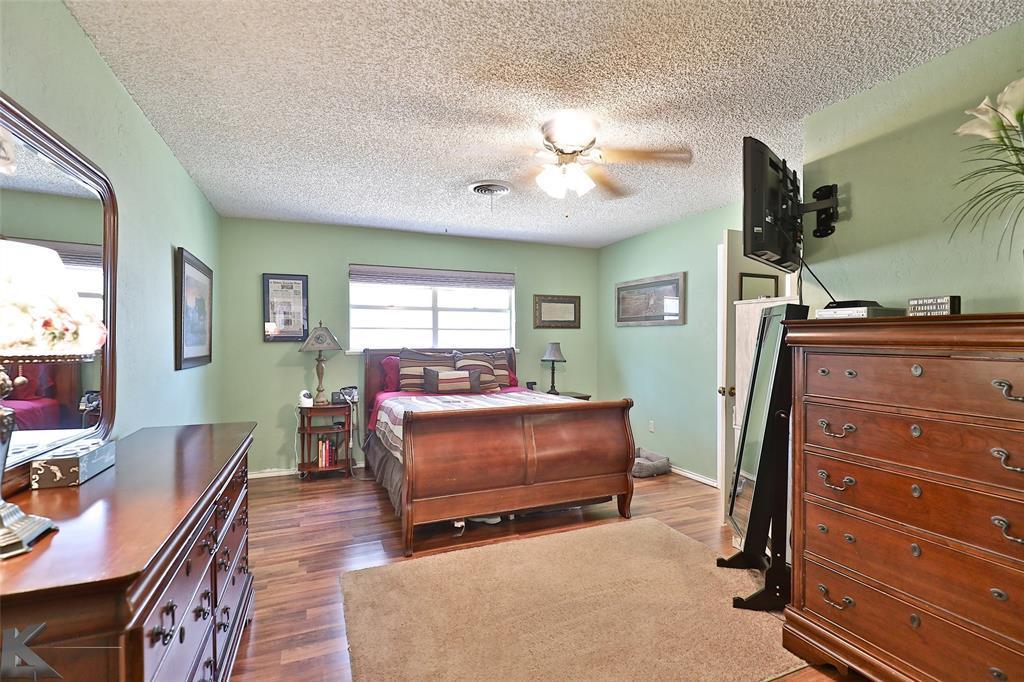 Sold Property | 20 Lawrence  Circle Abilene, TX 79605 11