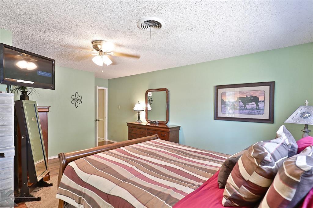 Sold Property | 20 Lawrence  Circle Abilene, TX 79605 12