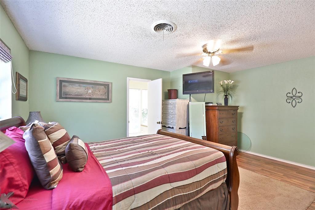 Sold Property | 20 Lawrence  Circle Abilene, TX 79605 13