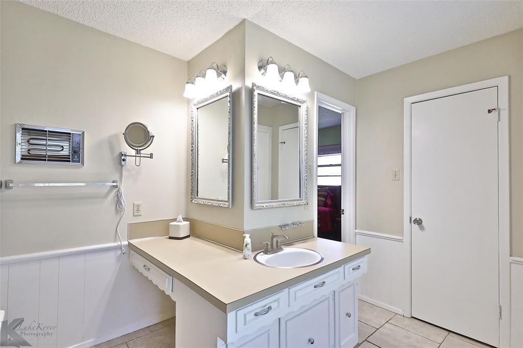 Sold Property | 20 Lawrence  Circle Abilene, TX 79605 14