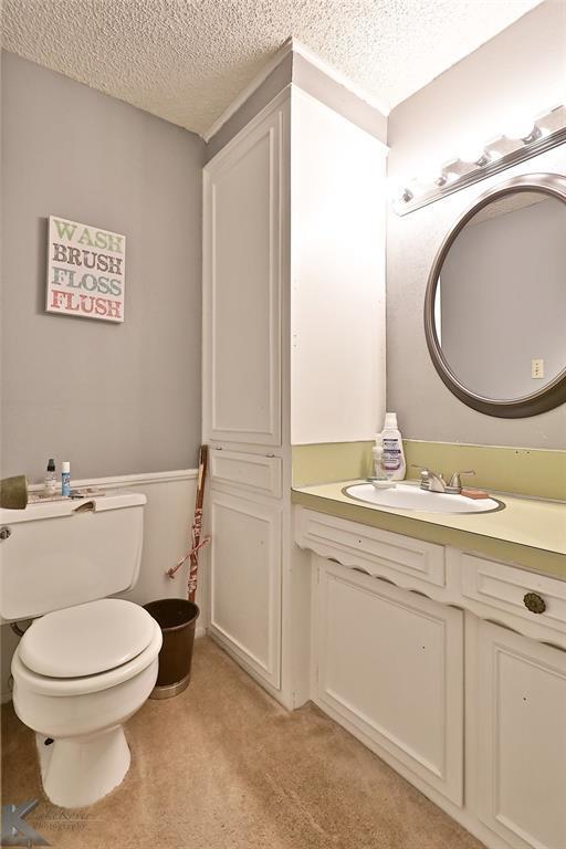 Sold Property | 20 Lawrence  Circle Abilene, TX 79605 15