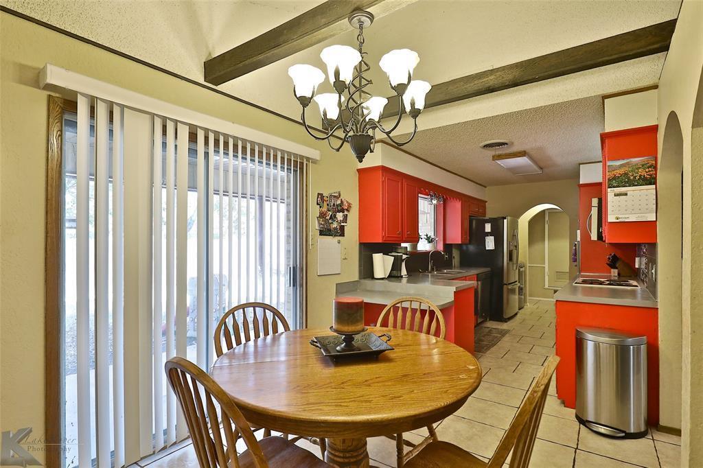 Sold Property | 20 Lawrence  Circle Abilene, TX 79605 17