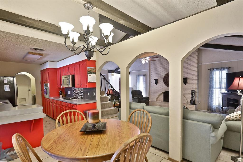Sold Property | 20 Lawrence  Circle Abilene, TX 79605 18