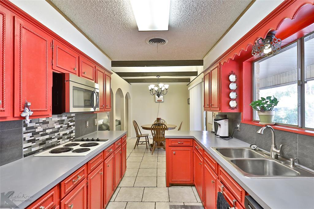 Sold Property | 20 Lawrence  Circle Abilene, TX 79605 19