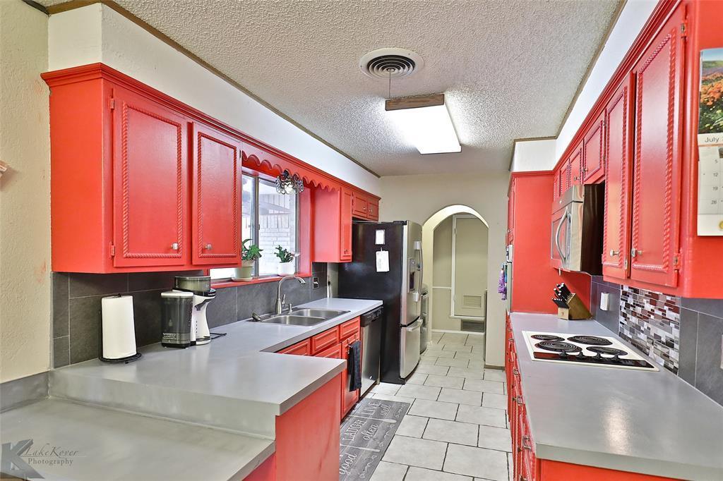 Sold Property | 20 Lawrence  Circle Abilene, TX 79605 20