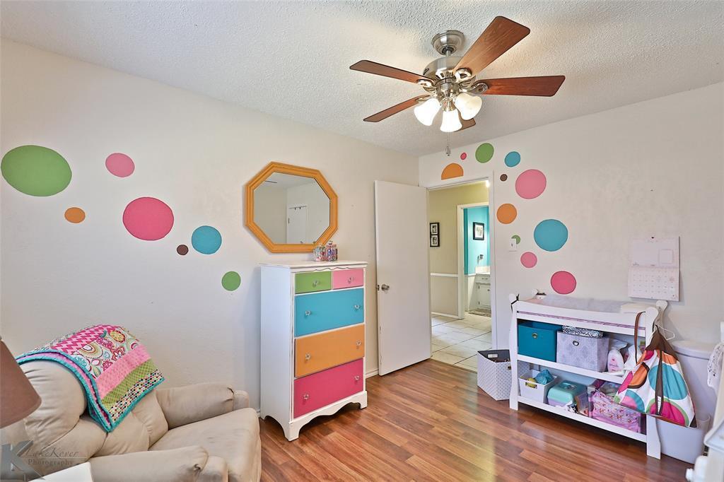 Sold Property | 20 Lawrence  Circle Abilene, TX 79605 22