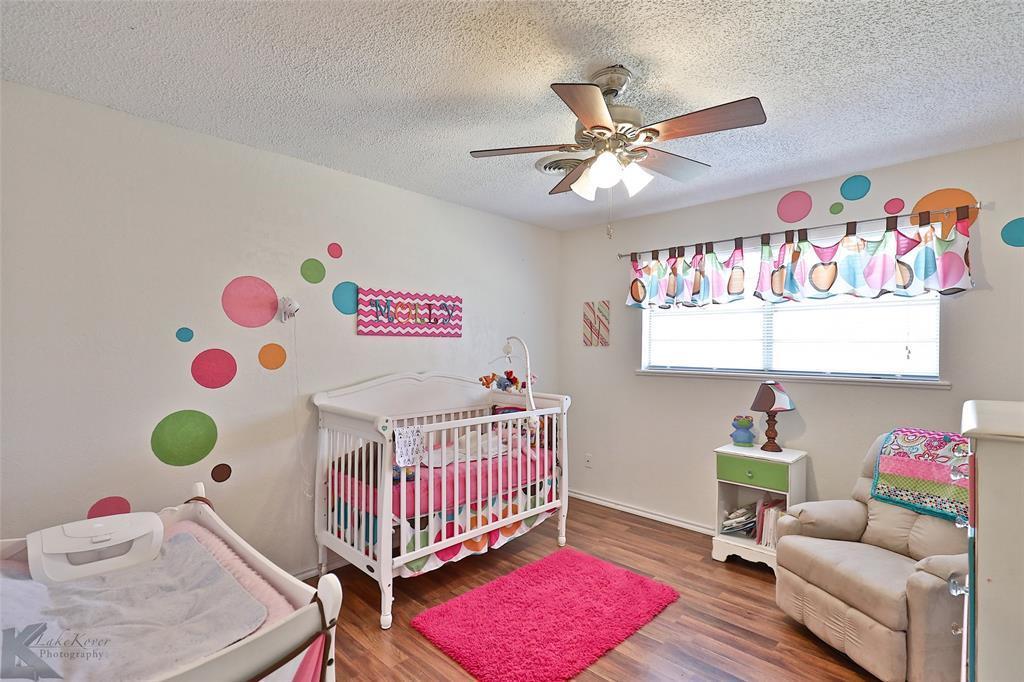 Sold Property | 20 Lawrence  Circle Abilene, TX 79605 24