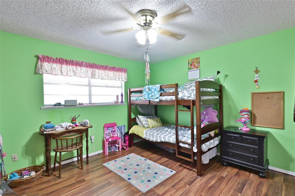Sold Property | 20 Lawrence  Circle Abilene, TX 79605 25