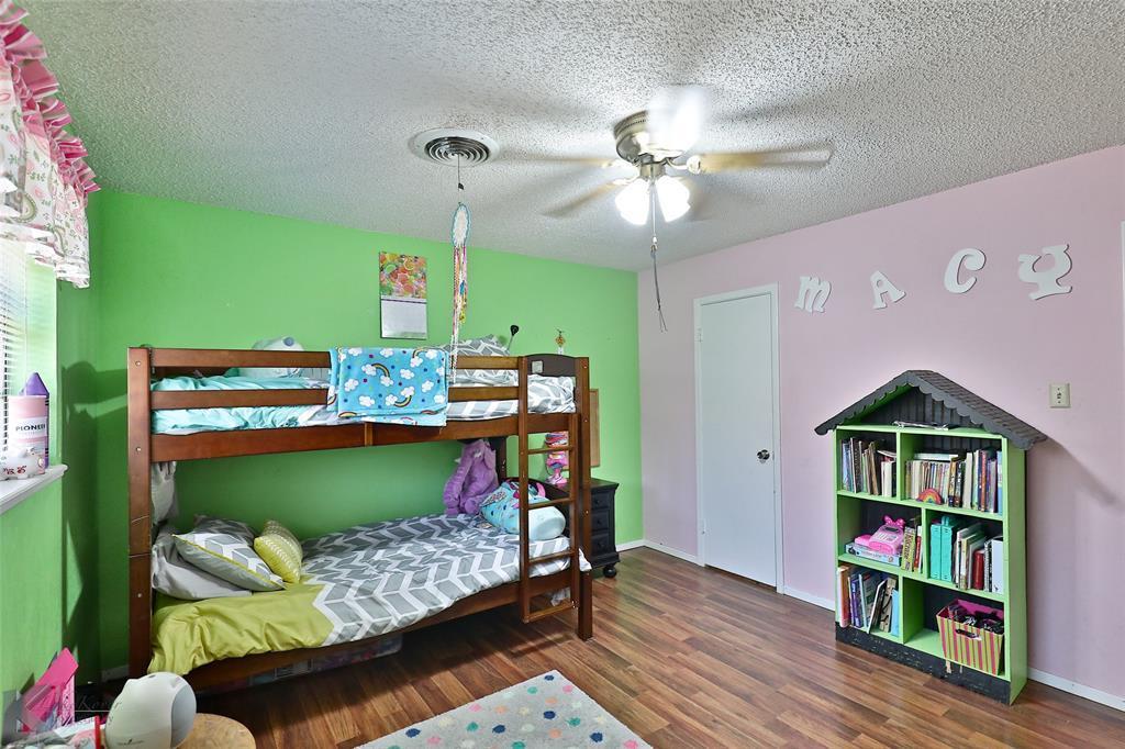 Sold Property | 20 Lawrence  Circle Abilene, TX 79605 26