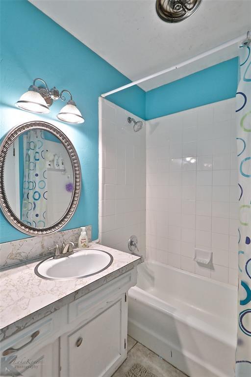 Sold Property | 20 Lawrence  Circle Abilene, TX 79605 28
