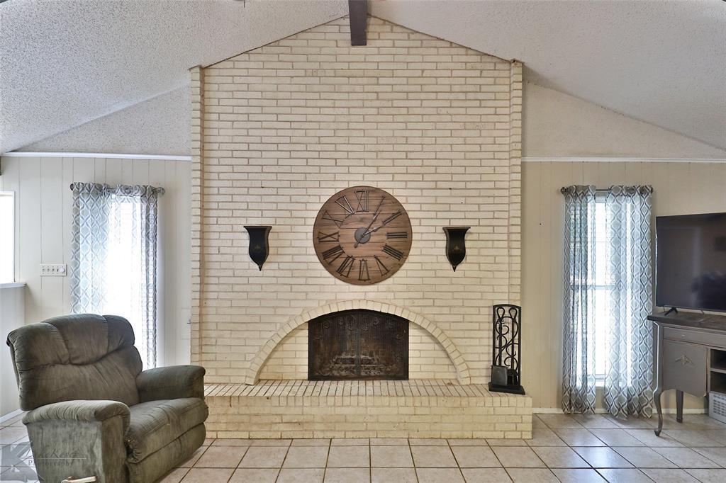 Sold Property | 20 Lawrence  Circle Abilene, TX 79605 30