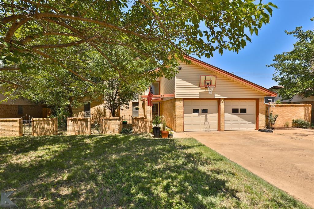 Sold Property | 20 Lawrence  Circle Abilene, TX 79605 4