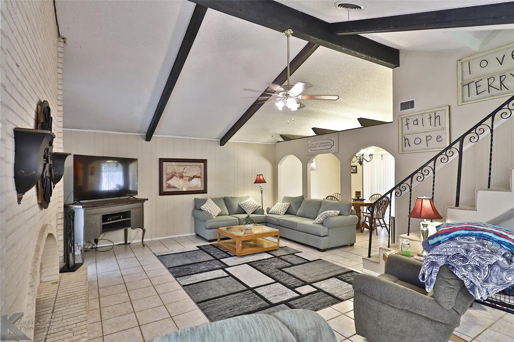Sold Property | 20 Lawrence  Circle Abilene, TX 79605 6