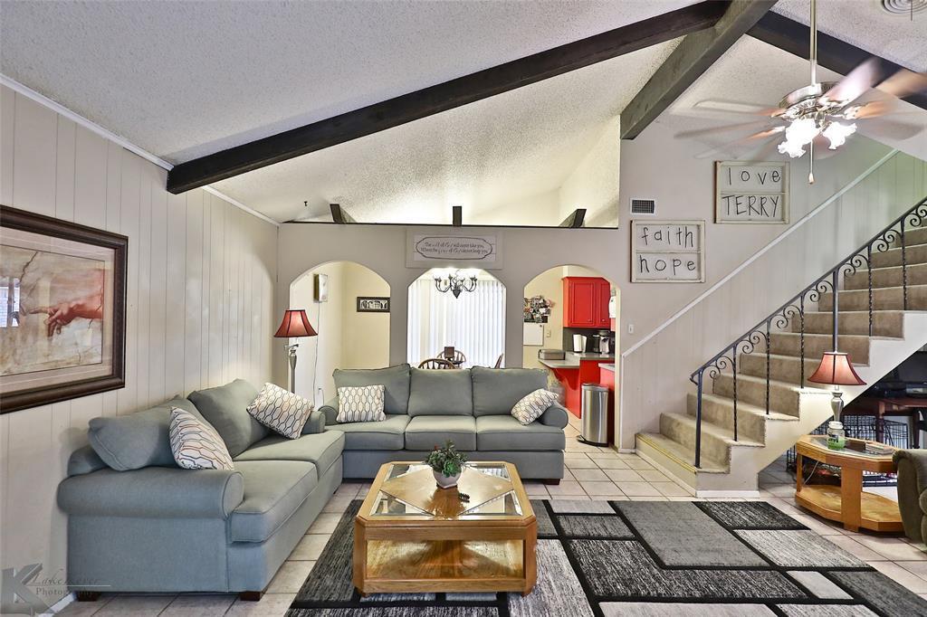 Sold Property | 20 Lawrence  Circle Abilene, TX 79605 7