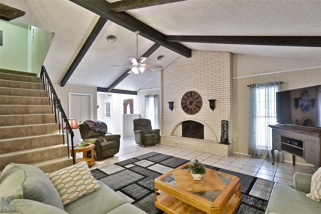 Sold Property | 20 Lawrence  Circle Abilene, TX 79605 8