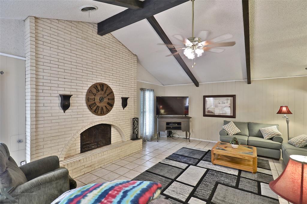 Sold Property | 20 Lawrence  Circle Abilene, TX 79605 9
