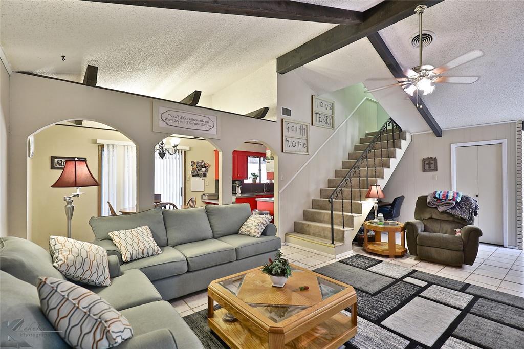 Sold Property | 20 Lawrence  Circle Abilene, TX 79605 10