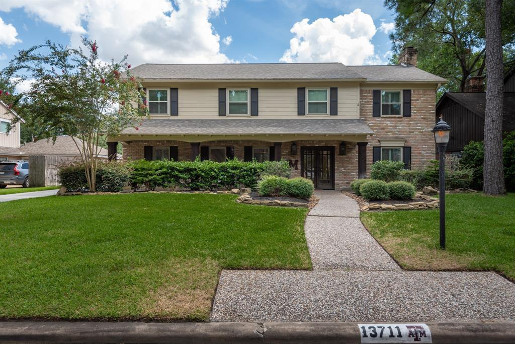 Pending Continue to Show | 13711 Taylorcrest  Road Houston, TX 77079 1