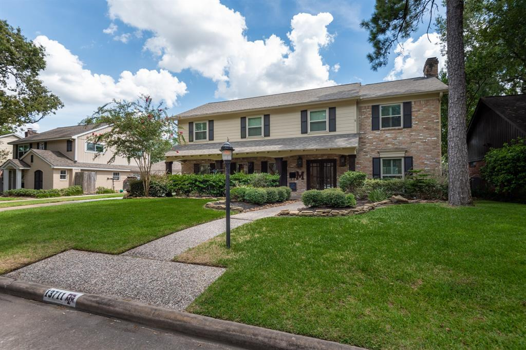 Pending Continue to Show | 13711 Taylorcrest  Road Houston, TX 77079 2