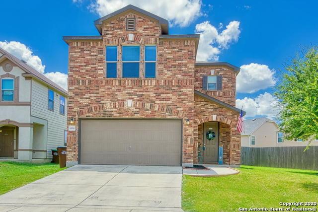 Sold Property | 9858 Twinbear Crk San Antonio, TX 78245 1