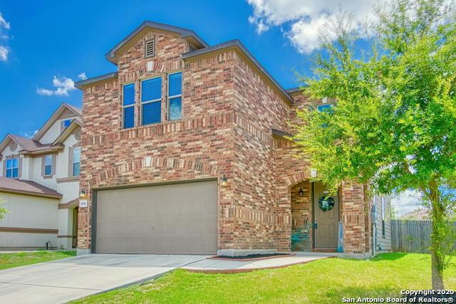 Sold Property | 9858 Twinbear Crk San Antonio, TX 78245 2