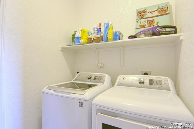 Sold Property | 9858 Twinbear Crk San Antonio, TX 78245 15