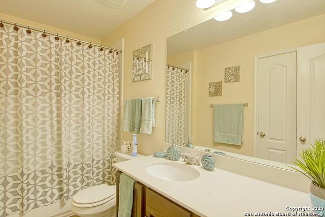 Sold Property | 9858 Twinbear Crk San Antonio, TX 78245 28