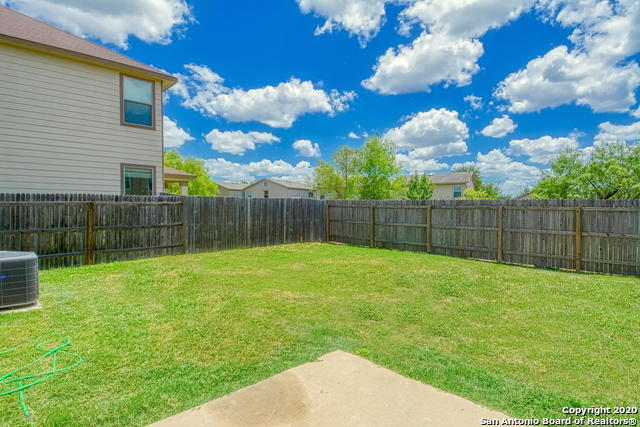 Sold Property | 9858 Twinbear Crk San Antonio, TX 78245 31