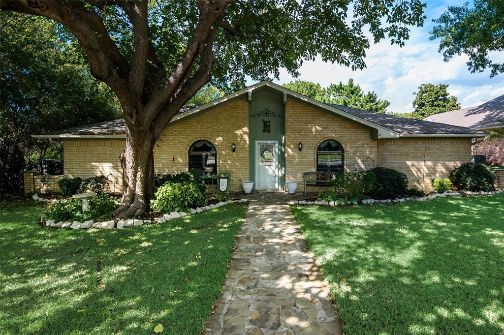 Sold Property | 1361 Juniper Lane Lewisville, Texas 75077 2
