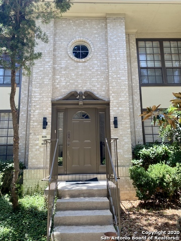 Condos for sale in San Antonio | 165 W RAMPART DR   #608 San Antonio, TX 78216 2