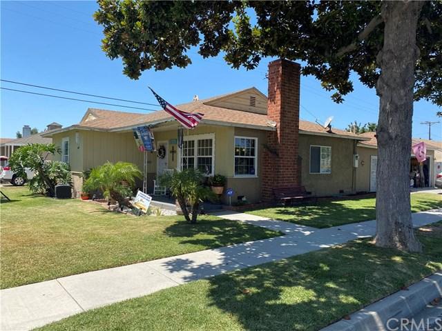 Closed | 12603 La Reina Avenue Downey, CA 90242 0
