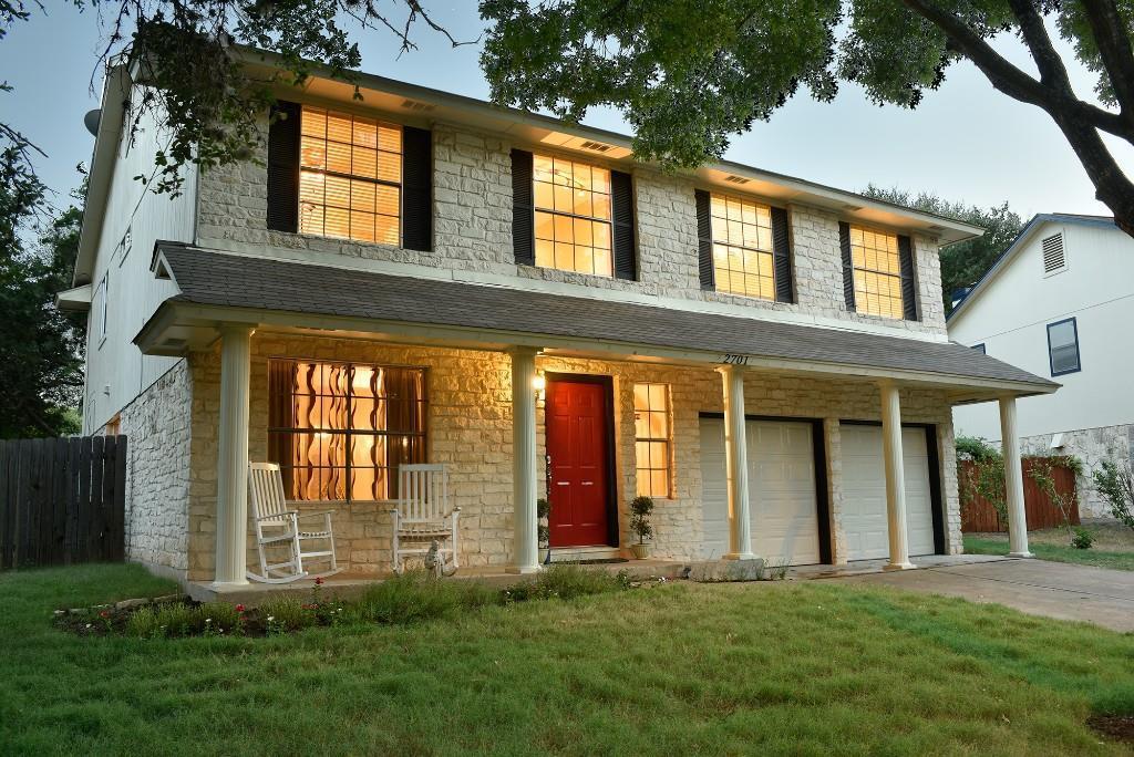 Leased | 2701 Gee Street Austin, TX 78745 30