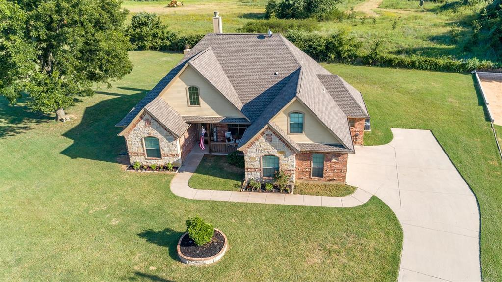 Sold Property | 109 Cora  Court Reno, TX 76082 1