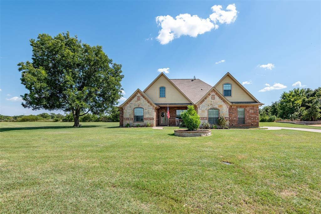 Sold Property | 109 Cora  Court Reno, TX 76082 2
