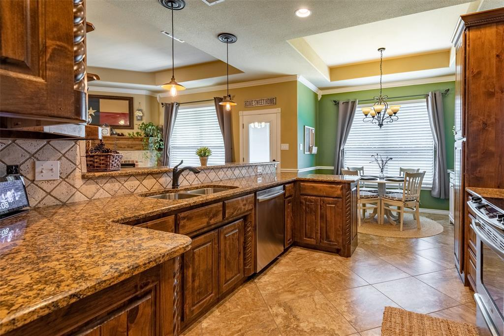 Sold Property | 109 Cora  Court Reno, TX 76082 14