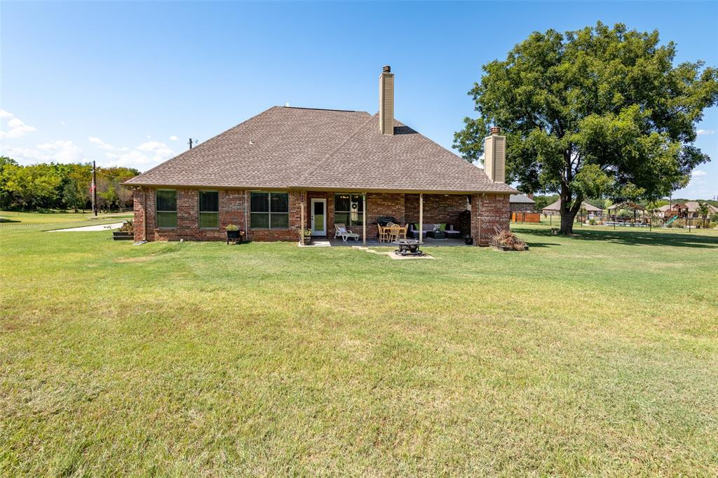 Sold Property | 109 Cora  Court Reno, TX 76082 33