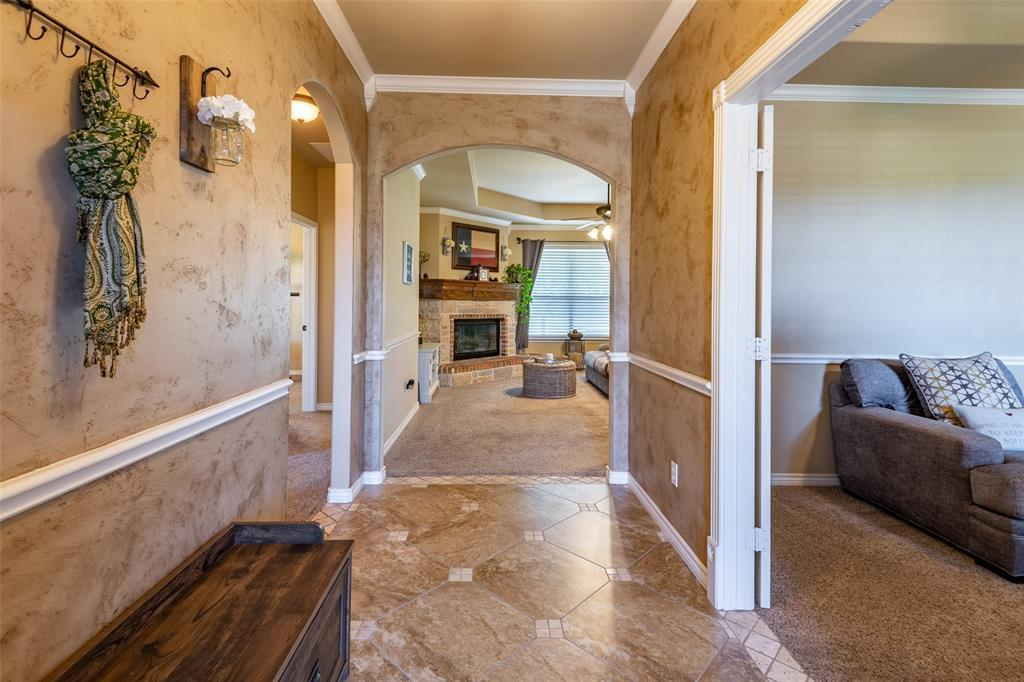 Sold Property | 109 Cora  Court Reno, TX 76082 5