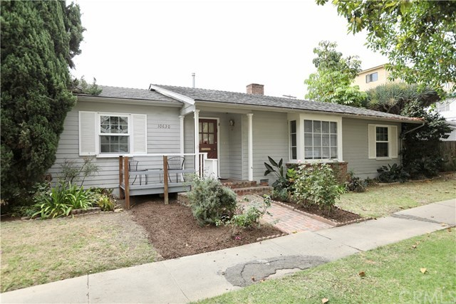 Closed | 10630 Missouri Avenue Los Angeles, CA 90025 0